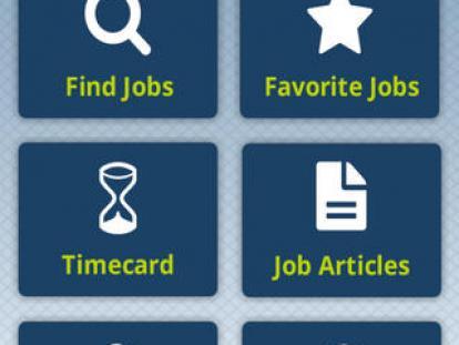 Provisional Job Search